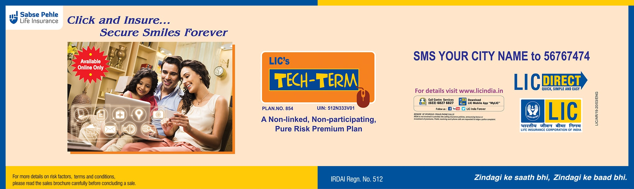 LIC Policy Banner-1